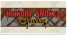 Hickory Smoked Marinade